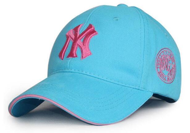 遮阳帽LOGO标志立体绣